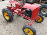 4871-MIGHTY MITE TRACTOR