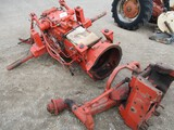 5065-CASE 970 TRACTOR