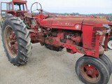 5077-IH H TRACTOR
