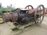 5417-SUPERIOR 40HP ENGINE