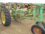 5447-JD 620 TRACTOR