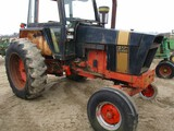 5449-CASE 1070 TRACTOR