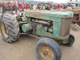 5453-JD 60 TRACTOR