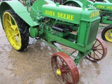 5506-JD BR TRACTOR