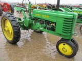5511-JD H TRACTOR