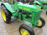 5512-JD BR TRACTOR