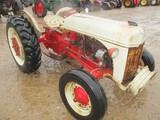5604-FORD 9N TRACTOR