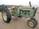 5814-JD 1010 R TRACTOR