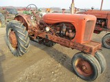 5827-AC WD TRACTOR
