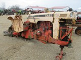 5828-CASE 730 TRACTOR