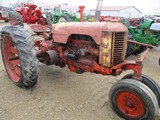 5838-CASE DC TRACTOR