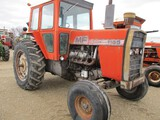 5858-MF 1155 TRACTOR