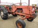 5867-AC 185 TRACTOR