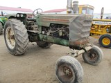 5871-OLIVER 1800 TRACTOR