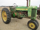 94356-JD 620 TRACTOR