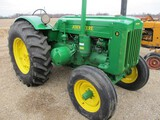 94364-JD D TRACTOR