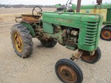 94407-JD M TRACTOR