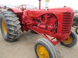 94475-MH 55 TRACTOR