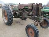 94619-JD 60 TRACTOR