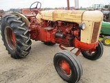 94653-CASE 400 TRACTOR