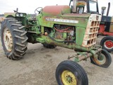 94665-OLIVER 1850 TRACTOR