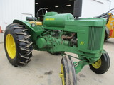 94681-JD 70 TRACTOR