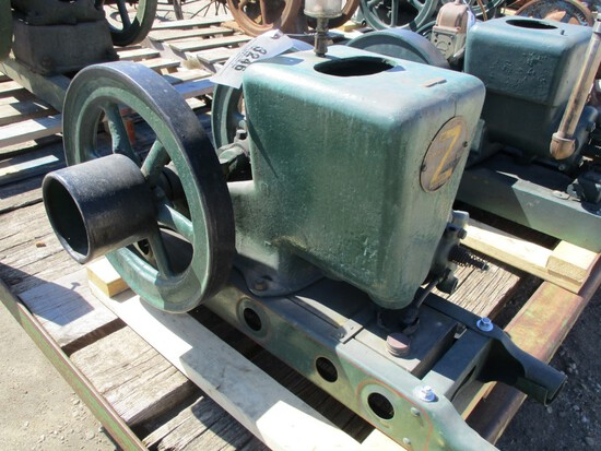 3246-FAIRBANKS MORSE 2 ENGINE
