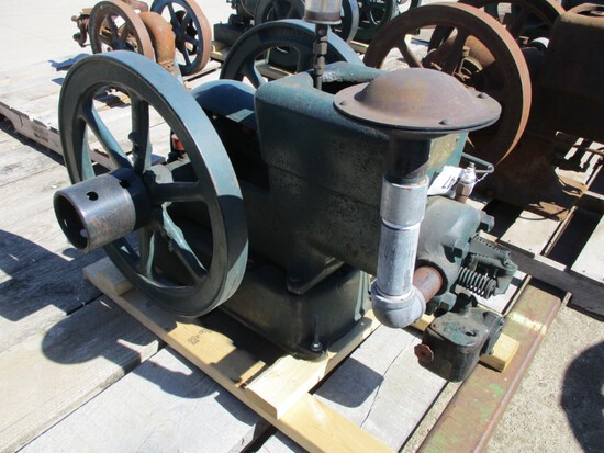 3247-FAIRBANKS MORSE Z ENGINE
