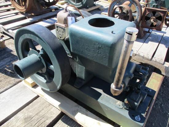 3252-FAIRBANKS MORSE 2 ENGINE