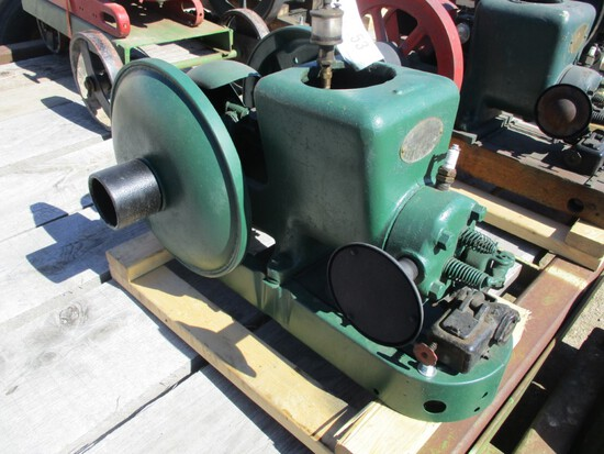 3253-FAIRBANKS MORSE 2HP Z ENGINE