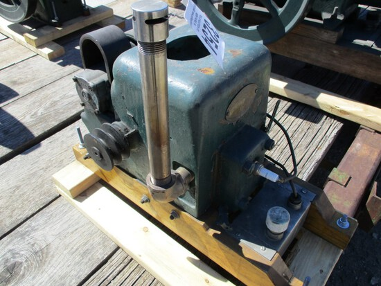 3254-FAIRBANKS MORSE 2 1 1/2 HP ENGINE