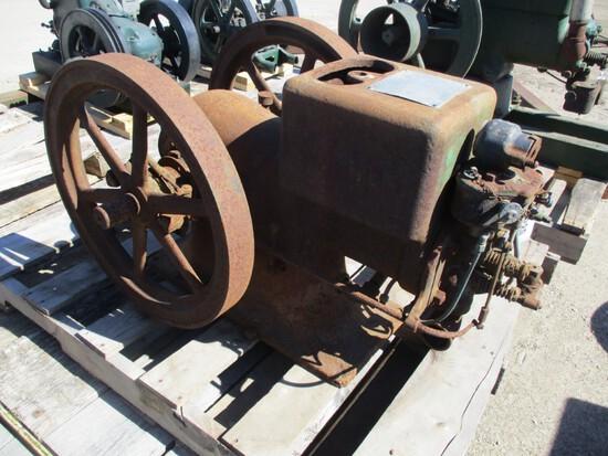 4280-MCCORMICK ENGINE
