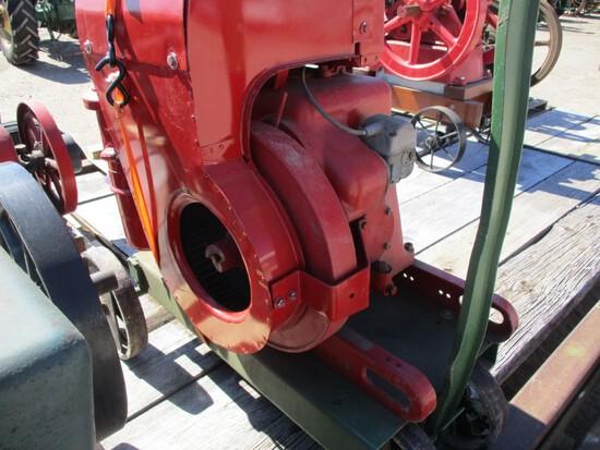 5298-IH LB ENGINE