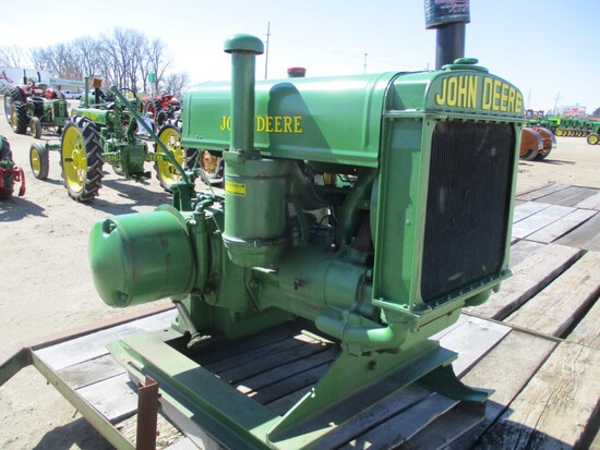 94607-JD W ENGINE