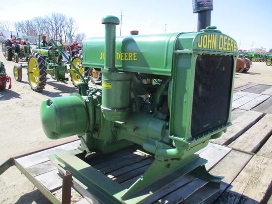 94607-JD W ENGINE