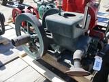 3255-FAIRBANKS MORSE 2 ENGINE