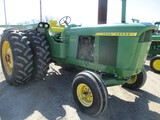 3673-JD 5020 TRACTOR