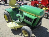 4067-JD 200 TRACTOR
