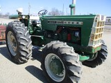 4469-OLIVER 1650 TRACTOR