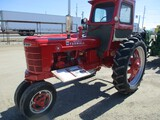 4471-IH H TRACTOR