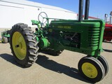 4502-JD GM TRACTOR