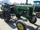 4559-JD 420 S TRACTOR