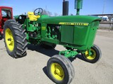 4697-JD 4000 TRACTOR