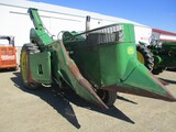 4704-JD 60 TRACTOR