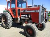 4847-MF 1155 TRACTOR