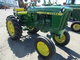 4886-JD 1010 RS TRACTOR