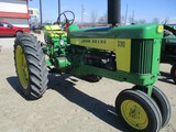 4918-JD 530 TRACTOR
