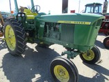5082-JD 4020 TRACTOR