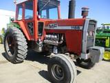 5141-MF 1155 TRACTOR