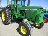 5157-JD 4020 TRACTOR